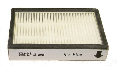 Kenmore Canister Vacuum Filter 20 86880