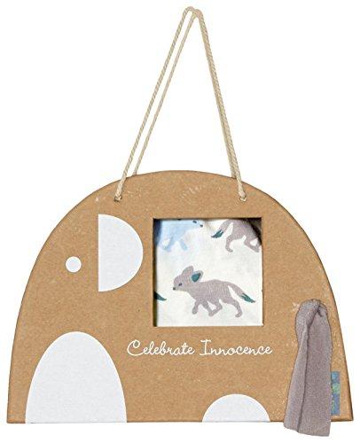 Kickee Pants Baby Boys/' Kimono Newborn Gift Set W//Elephant Box Prd-kpkgsb152-nst