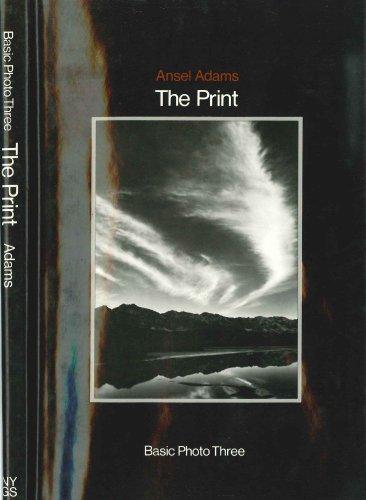 Ansel Adams Museum - The Print Contact Printing and Enlarging Basic Photo 3