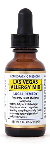 Las Vegas Allergy Mix Natural
