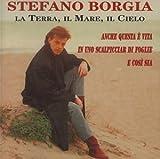 La Terra Il Mare Il Cielo by Borgia, Stefano (2013-03-22)