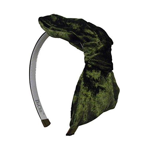 Velour Bow - 8