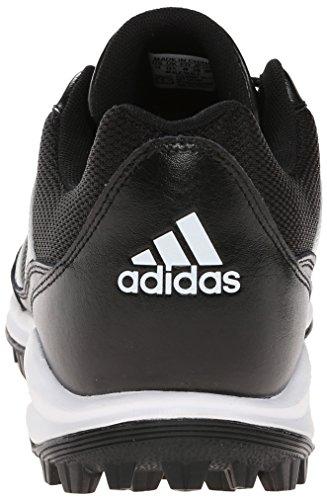 Scarpa Da Calcio Adidas Original Freak X Carbon Mid Nera / Bianca / Nera