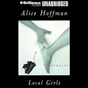 Local Girls Audiobook