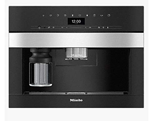 Miele CVA 7440 - Cafetera de acero inoxidable (60 cm): Amazon.es ...