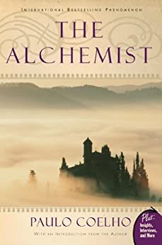 The Alchemist - 10th Anniversary Edition by [Coelho, Paulo]