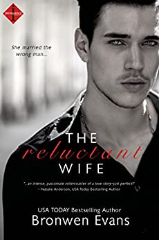 The Reluctant Wife by [Evans, Bronwen]