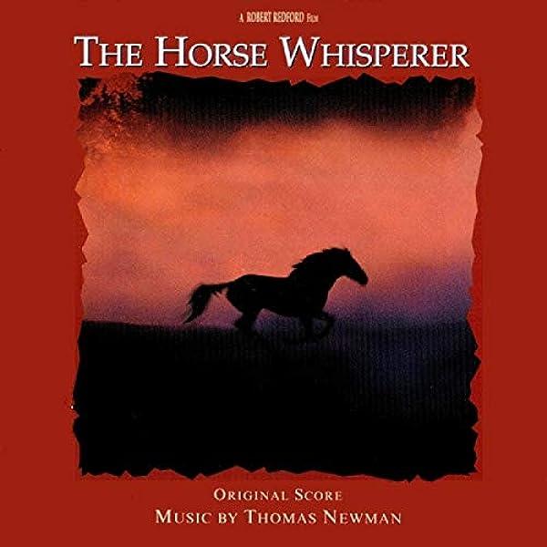 Gwil Owen Thomas Newman Newman Thomas The Horse Whisperer Original Score Amazon Com Music