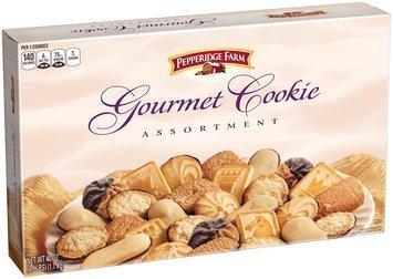 Pepperidge Farm Gourmet Cookie Assortment 40oz ( 2.5lb )