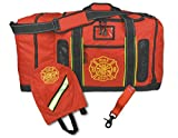 Lightning X Step-in Turnout Gear Bag Package