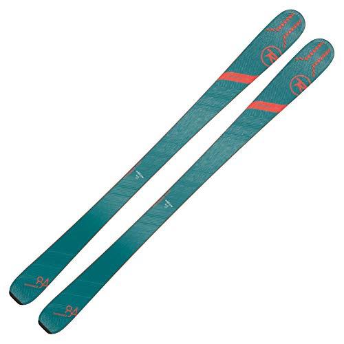 (Rossignol Experience 84 AI Ski - Women's One Color, 152cm)