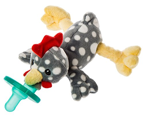 Mary Meyer WubbaNub Pacifier Chicken product image