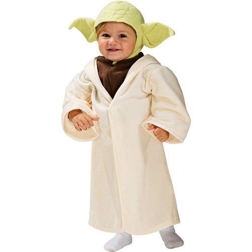 Star Wars Yoda Toddler Costume (2T)