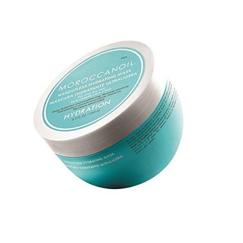 MOROCCANOIL Weightless Hydrating Mask Travel Size Fragrance Originale, 2.52 Fl. Oz. (Mask Moroccanoil Hydrating)