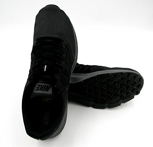 6f7ce7be59c Nike Run Swift Advantage Men Sport Running Shoes Walking Shoes Gym Shoes  Black  Buy Online at Low Prices in India - Amazon.in