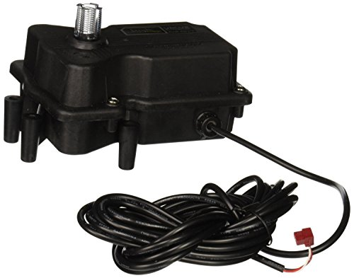 Zodiac 4424 180-DIG 24-VAC Packout Assembly Replacement for Select Zodiac Jandy JVA Pool and Spa Valve Actuators ()