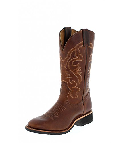 Boulet Women's Toronto Cowboy Boots Sand (Weite C) clearance online cheap websites free shipping extremely excellent sale online SPnAyYtI