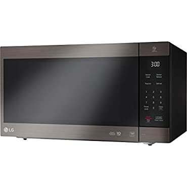 LG LMC2075BD NeoChef 2.0cu. ft. Countertop Microwave