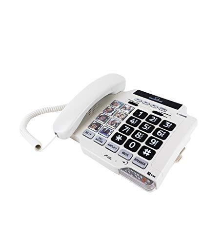 Professional Amplified Speakerphone - 1