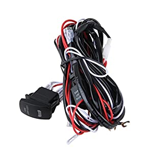 rocker switch panel relay switch automotive parts online com mingli led light bar on off panel turn switch picture 12v 40a relay wiring