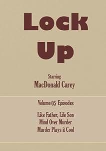 Lock Up - Volume 05