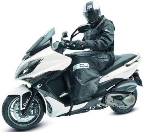 Compatible avec Honda PCX 150 Couvre-Jambes pour Scooter 100/% imperm/éable Couverture Thermique /à embo/îter Dieffe P01 Couverture pour Jambes Doublure int/érieure avec Fourrure synth/étique