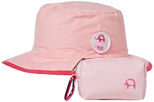 Floppy Top Children's Hat, Pink, One Size by Floppy Top