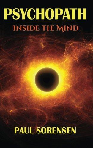 Psychopath Inside Mind Paul Sorensen product image
