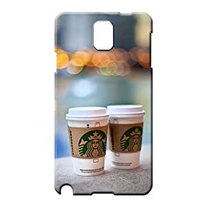samsung note 3 Dirtshock Design New Fashion Cases phone carrying case cover starbucks
