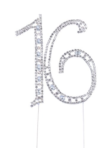 number 16 candles - 9