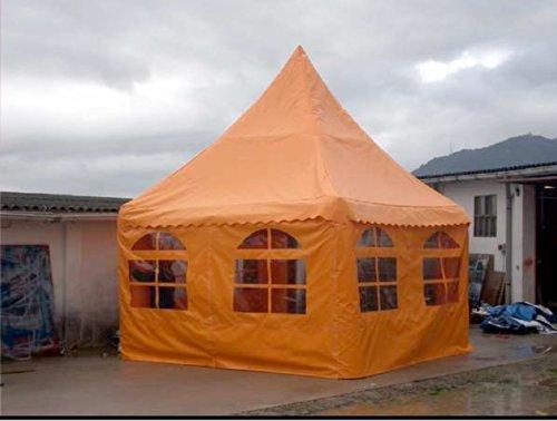 Tucuman Aventura - aufblasbares Zelt für Veranstaltungen