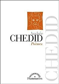 Poèmes par Andrée Chedid