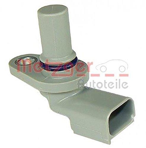Metzger 0903037 - Genuine Sensore, Posizione Albero A Camme