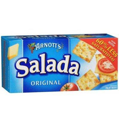 Arnotts Salada