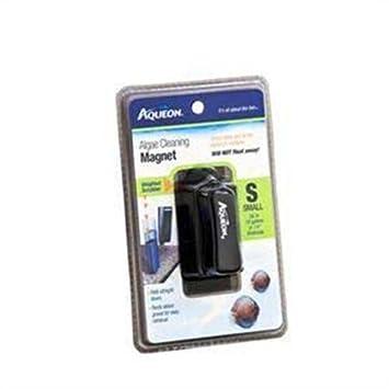 Aqueon Algae Cleaning Magnet Acrylic Mini Bow 100106154