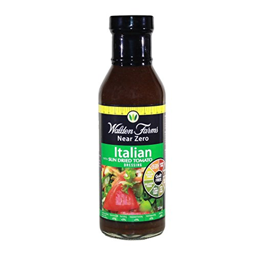 - Italian Sundried Tomato Dressing 12 Ounces (Case of 6)