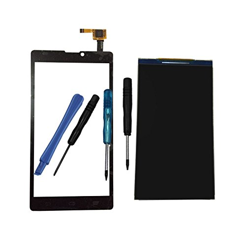 zte blade l2 screen replacement - 8