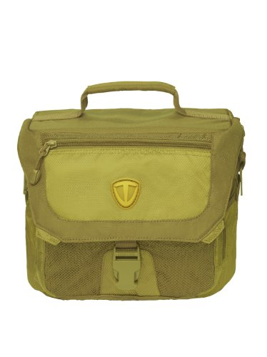 Tenba Large Shoulder Bag for Cameras - Green (637-272)