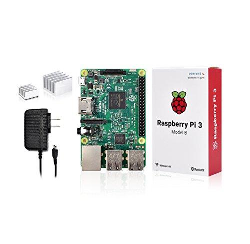 raspberry pi b model - 2