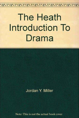The Heath Introduction To Drama