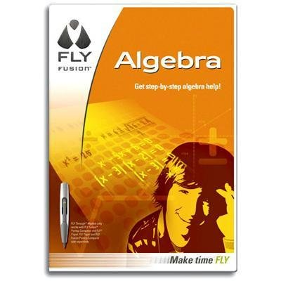 (FLY Fusion8482; Algebra)