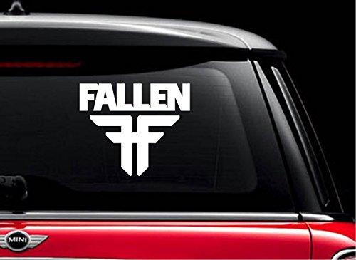 Fallen Footwear FF (White 4