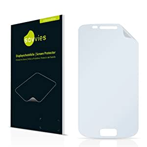 Savvies SC50 Protector de pantalla compatible para Samsung GT-I8150