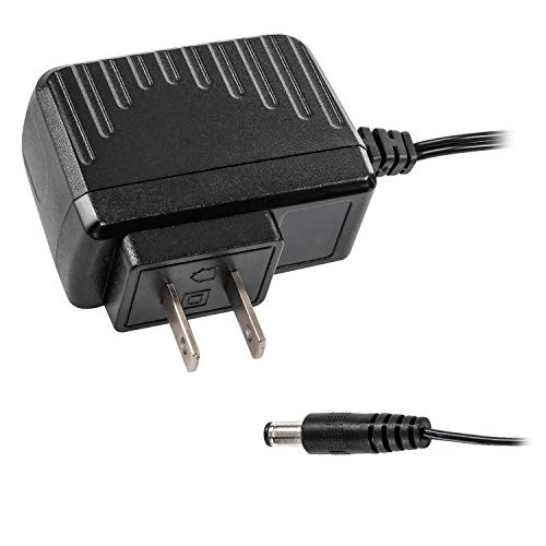 Power Adapter for Kodak 35mm Slide and Film Viewer RODESV25 (US Plug)
