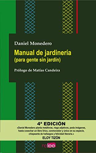 Amazon.com: Manual de jardinería (para gente sin jardín ...