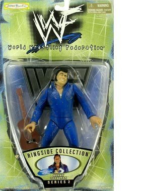 - WWF Ringside Collectable