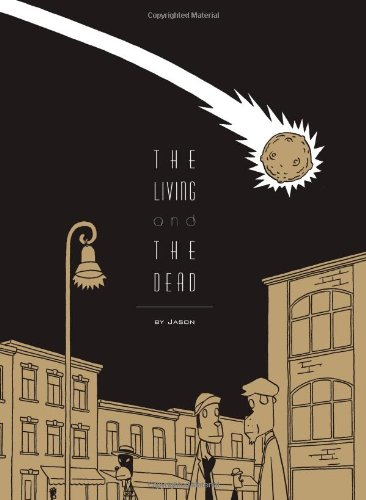 Download The Living and the Dead ebook