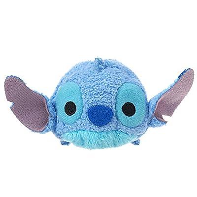 Disney Stitch Tsum Tsum Plush - Mini - 3 1/2: Toys & Games