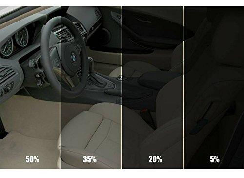 CAR WINDOW TINT FILM TINTING DARK BLACK SMOKE 15/% 76cm x 3M