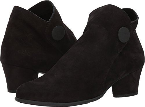 Arche Womens Shoes (Arche Women's Mussem Noir 36 M EU)